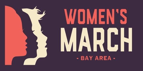 Women's March Bay Area