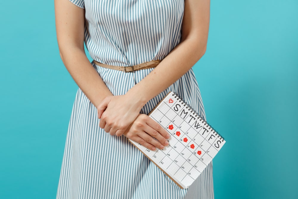 Myths about Periods