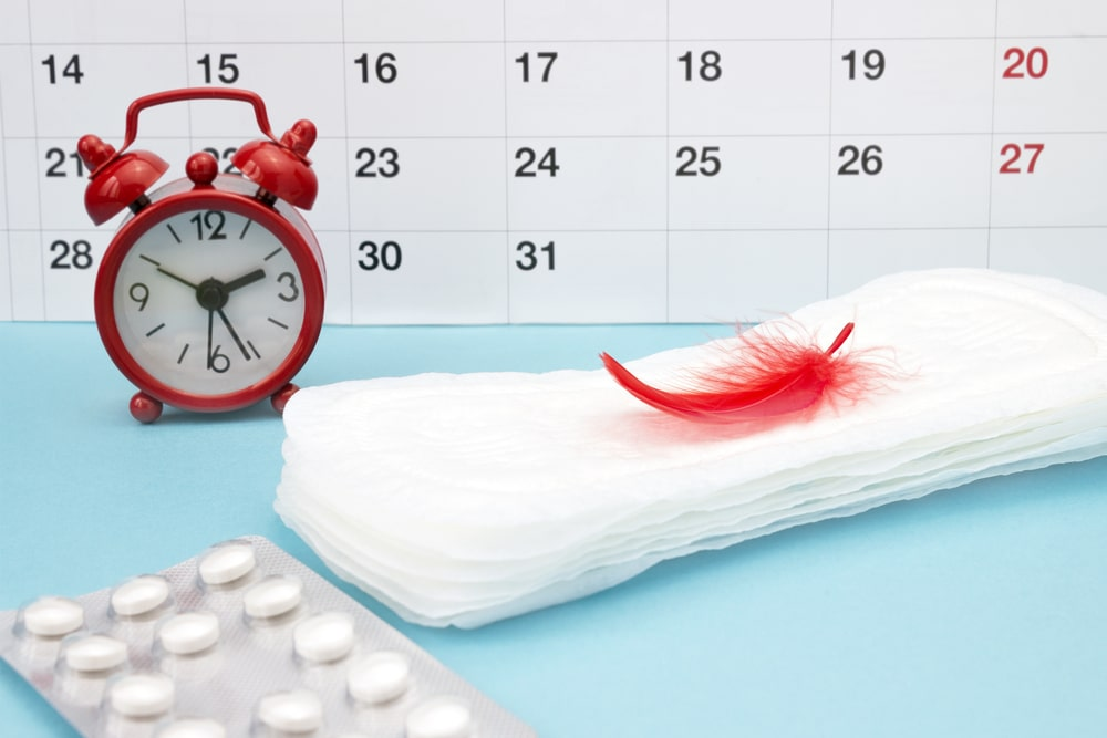 Bleeding and Birth Control: What's normal?