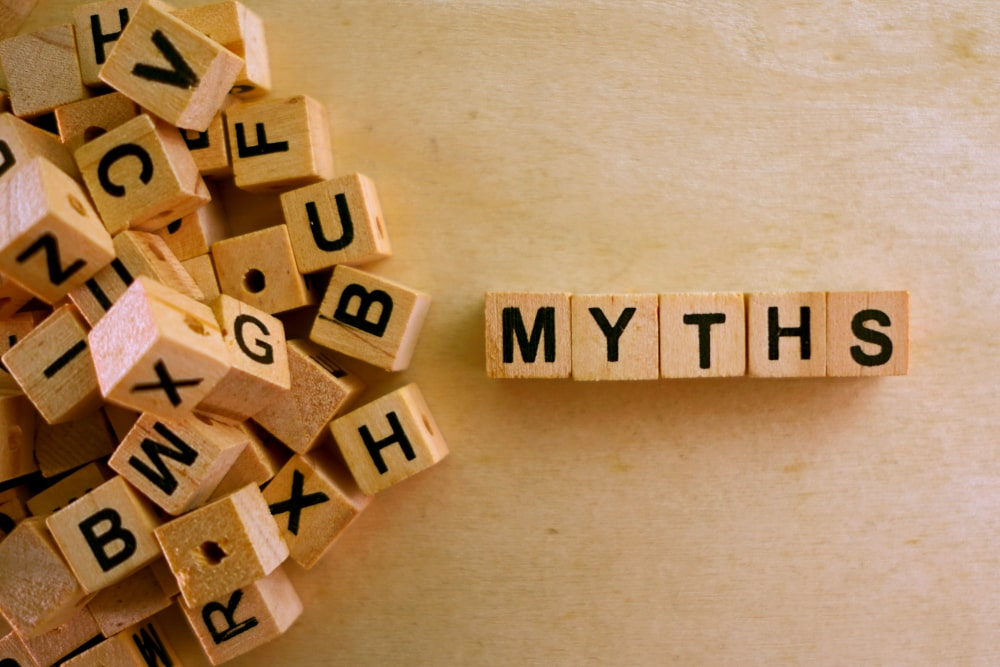 Myths About Birth Control