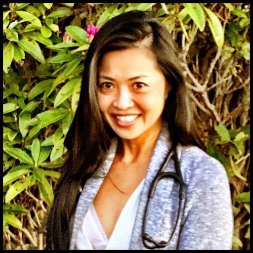 LINGIE CHIU, MD, MBA