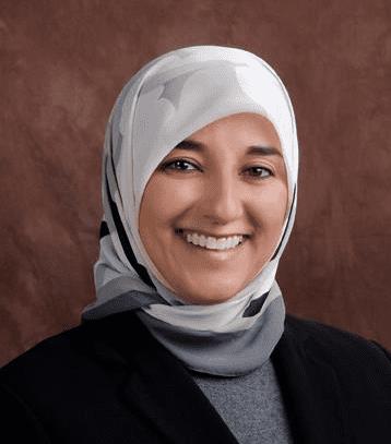 LAMIA KADIR, MD