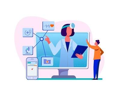 Telemedicine Picture