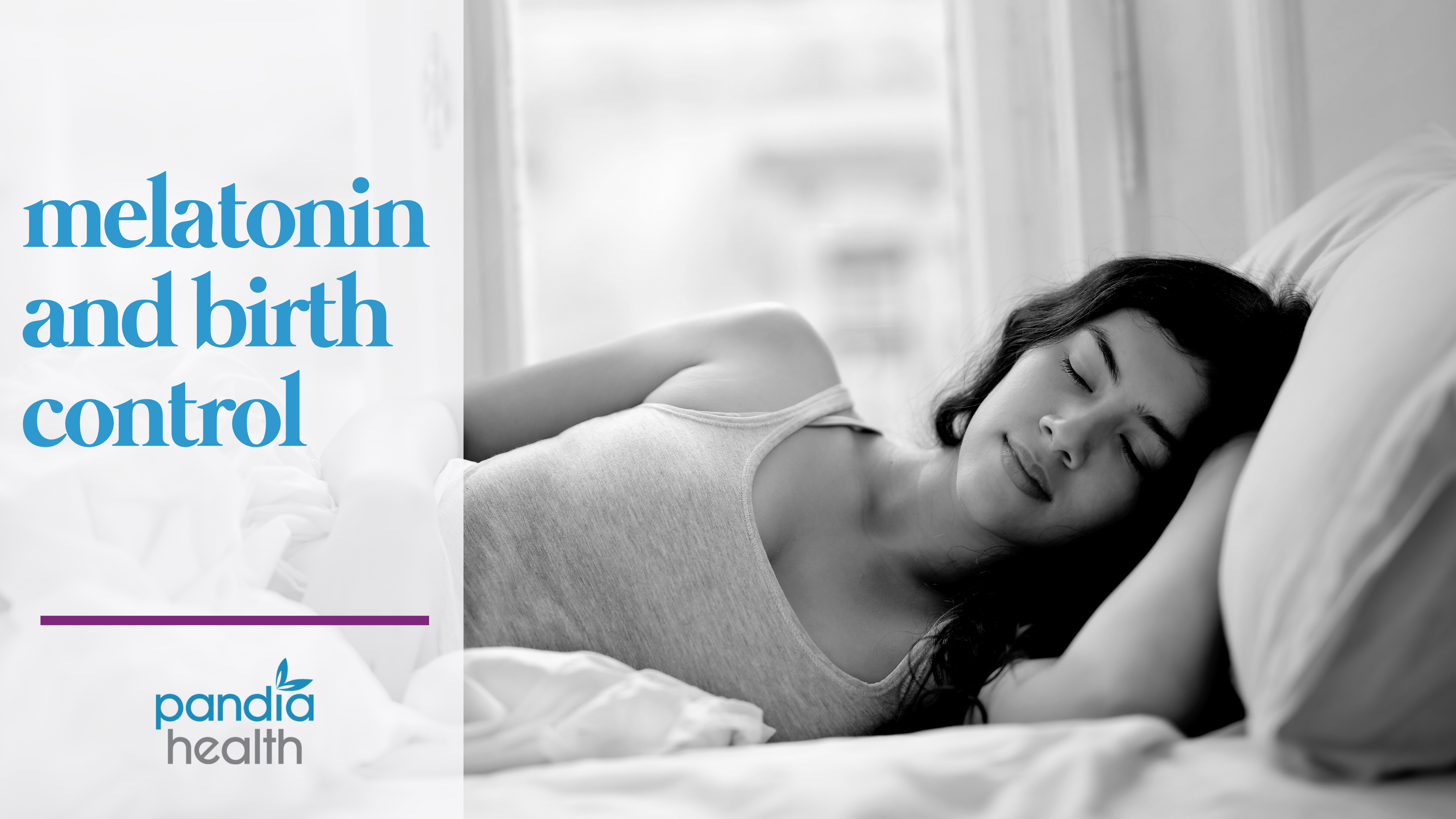 picture of woman asleep, blog header image