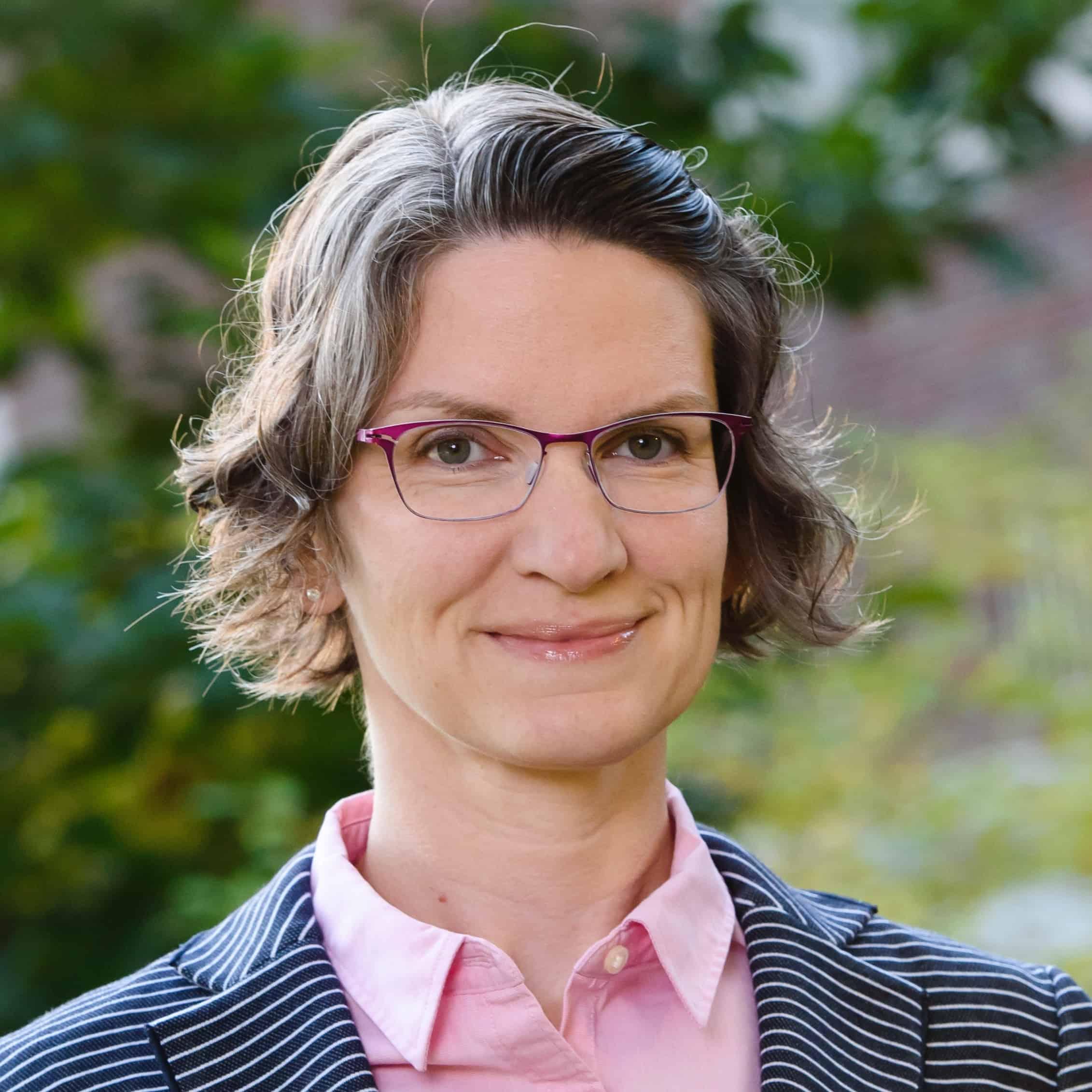 Jennifer Edman MD MPH