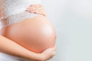 women pregnant