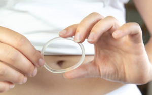 The Ring Contraceptive